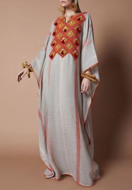 فستان كاليكو