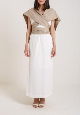 فستان فيونا