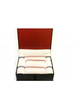 صندوق مناشف كاراكوي