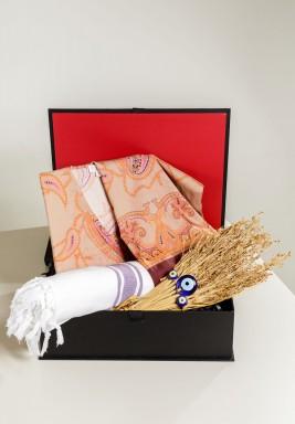 صندوق هدايا رمضان فاخر