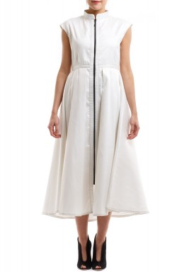 فستان جاردينيا