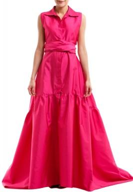 فستان روز ڤانا الوردي
