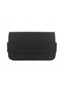 حقيبة البوليت السوداء
