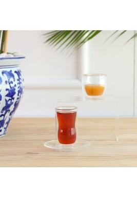 Istikana & Coffee set 6pc