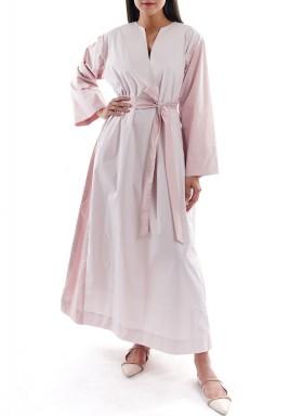 فستان لوواو وردي