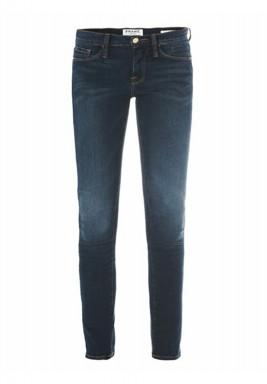 بنطال جينز أزرق فاتح