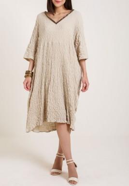 فستان بيج قصير