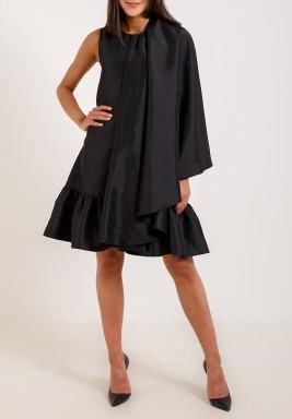فستان إكليبس أسود