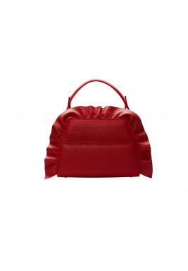 محفظة هيلينا أحمر