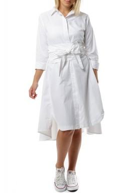 قميص فستان الكيمونو