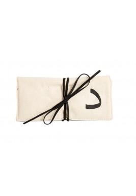 حقيبة مجوهرات حرف الدال
