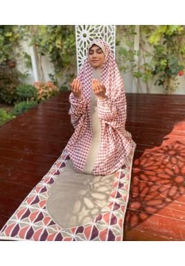 Prayer Set - Pink