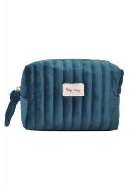 حقيبة مكياج بيت رملة - دلتا تيل