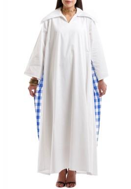 فستان فراشة
