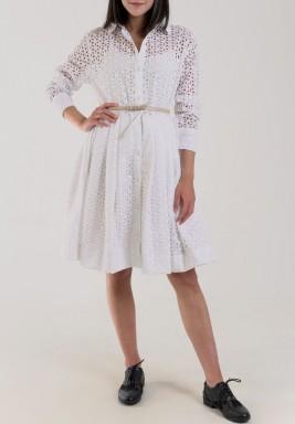 سمر بريز فستان