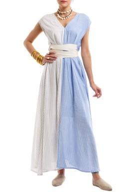 فستان فيونكة