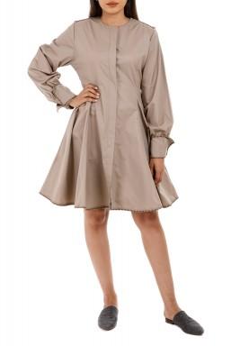 فستان نوڤا البيج