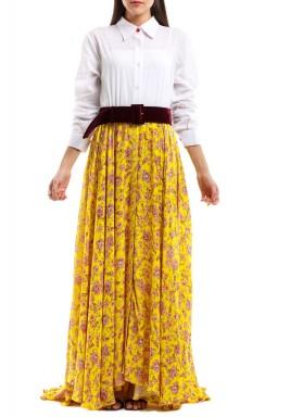 فستان فيوني