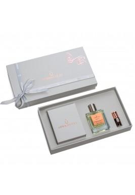 صندوق هدية العقيق اليماني