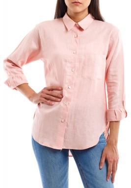 قميص مرجاني